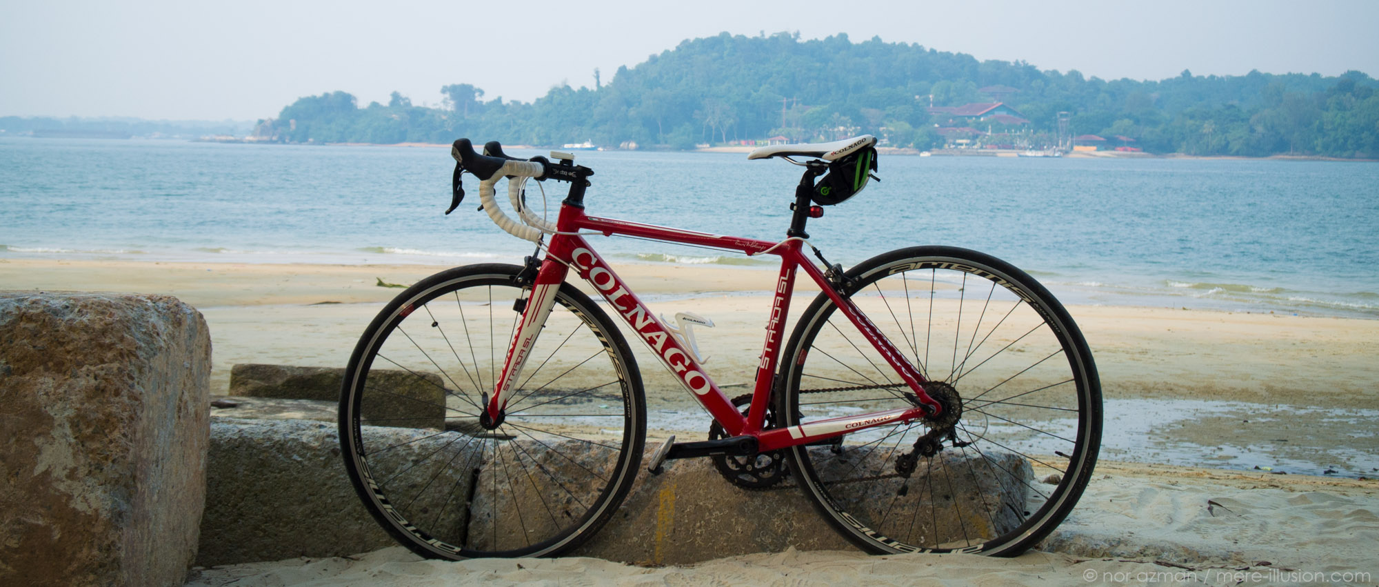 colnago strada at coney island singapore