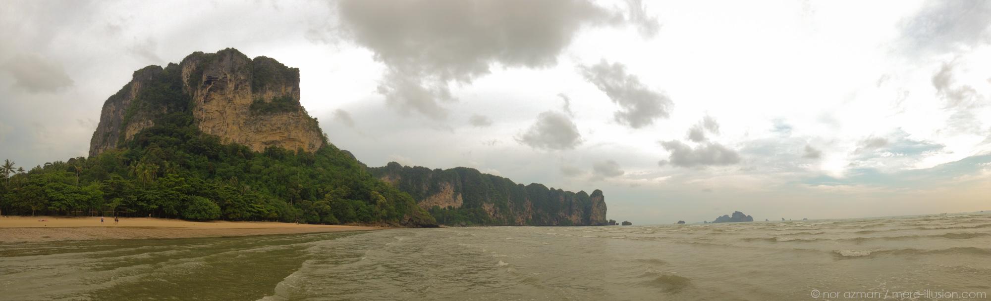 krabi snapshots, thailand by nor azman