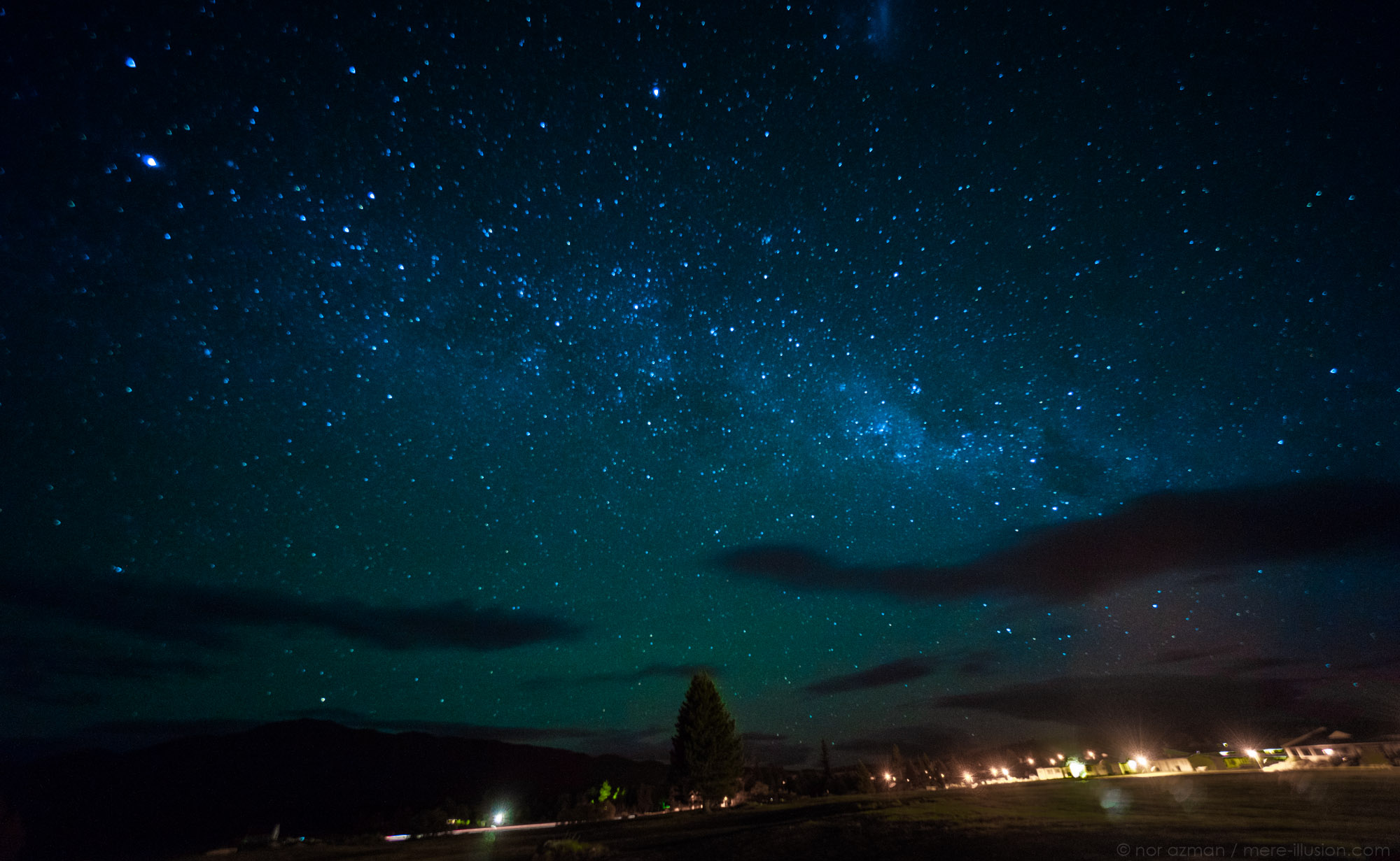 stardusts astrophotography in new zealand by nor azman
