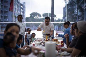kids birthday party by nor azman